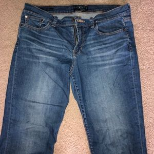 Lucky Brand size 12 jeans - SWEET CROP style